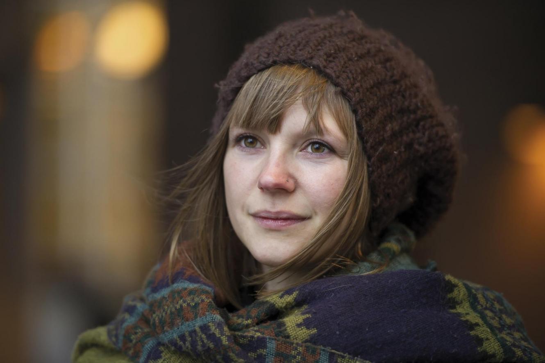 Bilde: Kirkens SOS/ fotograf Torstein Ihle